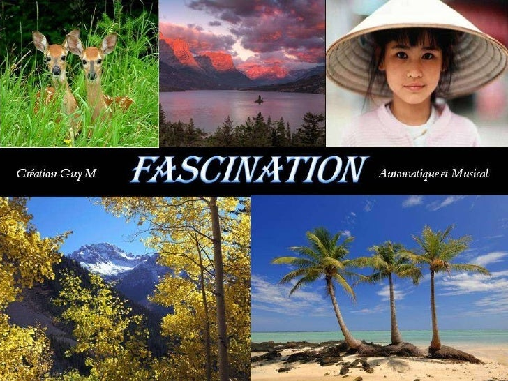 Fascination of the nature   vu