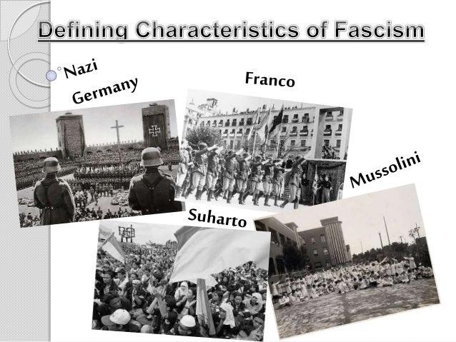 1. PowerfulandContinuingNationalism Nazi Germany  Nationalism in Nazi Germany was a prominent ideology that was used to m...