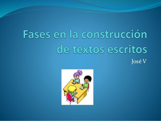 José V