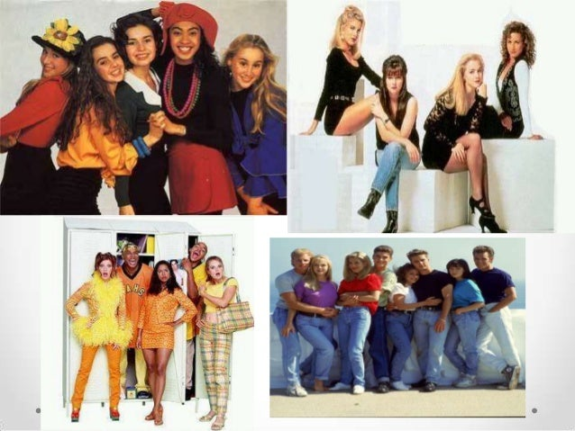 Ridiculous and Nostalgic! 90s Fashion Trends  Babble