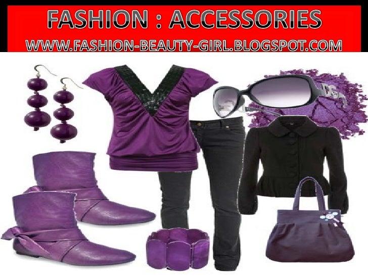 Fashion Accersories