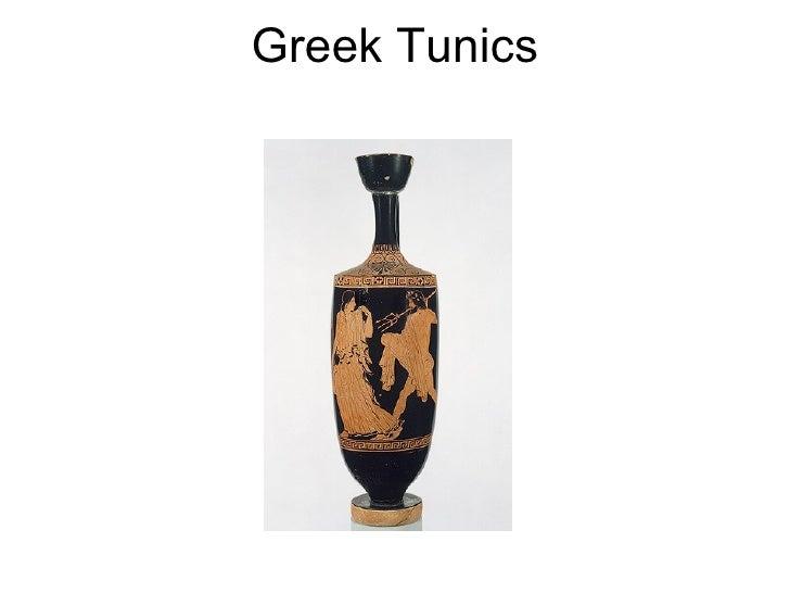 Greek Tunics