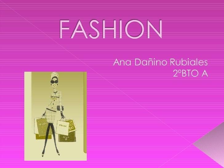 Fashion2003