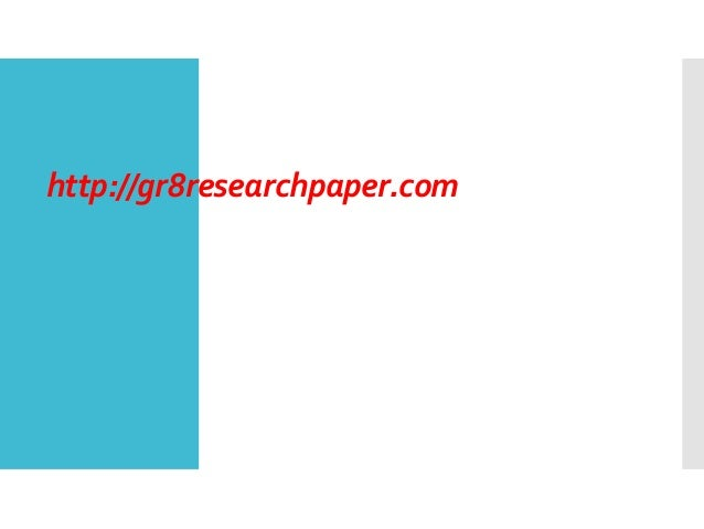 http://gr8researchpaper.com