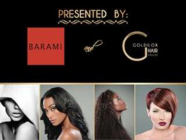 Fashion Event by Goldilox Hair House and Barami