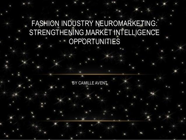 Fashion industry neuromarketing