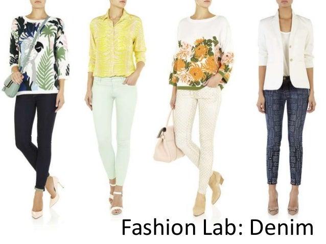 Fashion Lab | Denim | Harrods