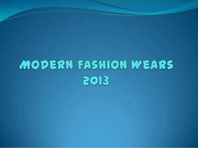 Indian fashion honored graciously over all these years. Now day to day, Fashion has touching the peak after its gracious...