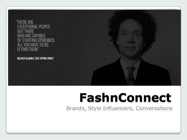 FashnConnect
