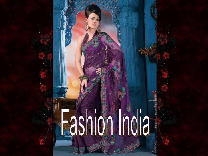 Fasion india