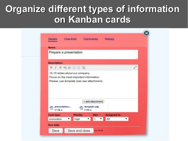 Kanban cards template images cardson kanban cards pronofoot35fo Image collections