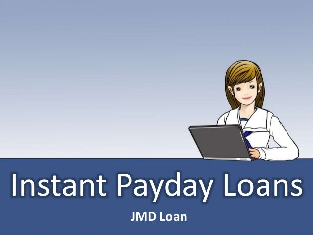 Instant Payday Loan Canada