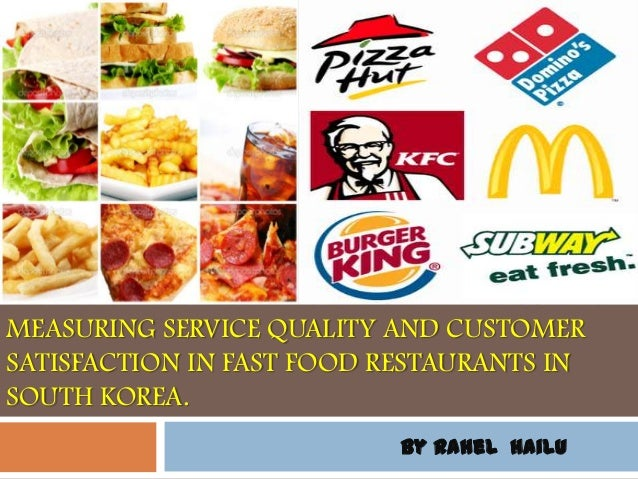 thesis of customer satisfaction in fast food Thesis of customer satisfaction in fast foodthe effects of food quality and customer service in customers satisfaction in restaurant setting i introduction i1 background of the study basicallythesis on customer satisfaction in restaurants thesis on customer satisfaction in restaurants research paper on customer satisfaction in restaurants.