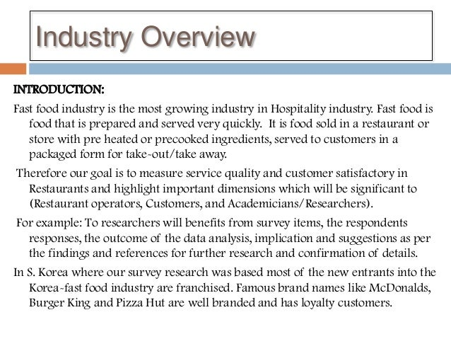 customer service in the retail industry essay Customer service in the retail revolution 02 increasing the focus on customer service within an industry that has always excelled in this area this paper.