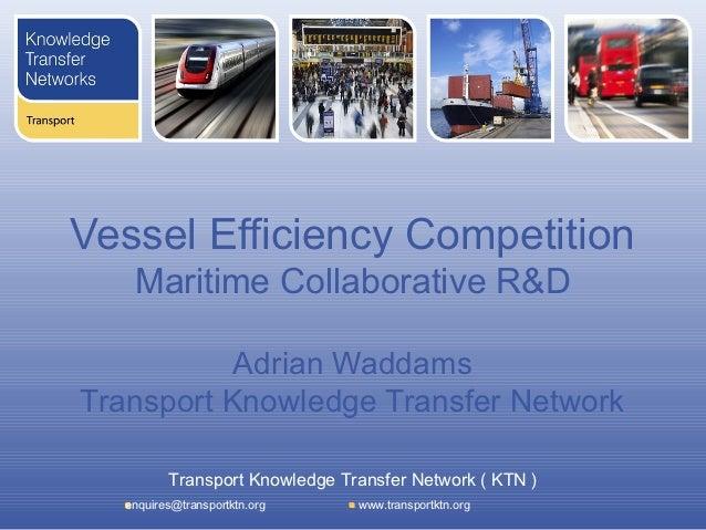 Fast Forward Transport KTN