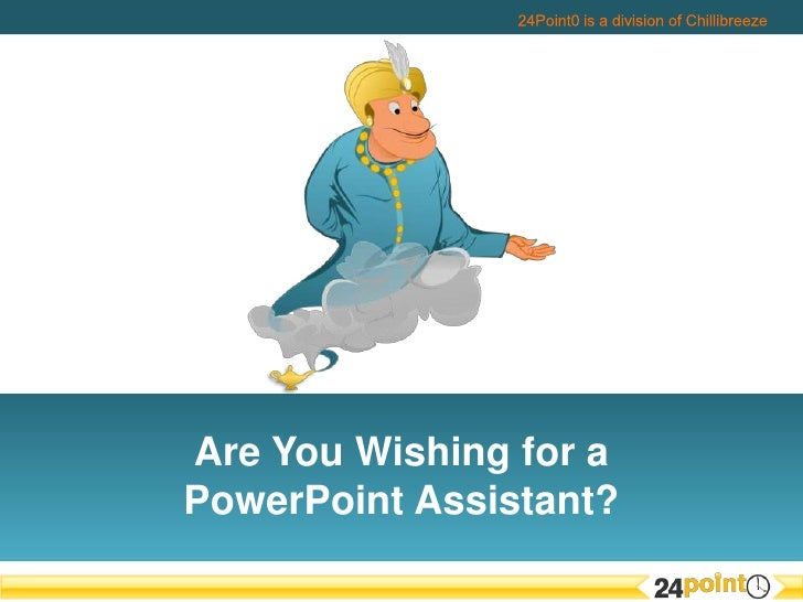 Use PointPeople in Your Next PowerPoint Presentation<br />