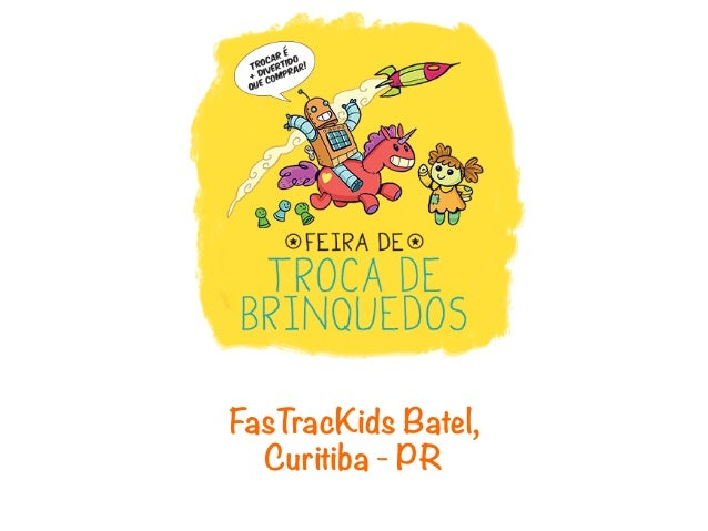 FasTracKids Batel,  Curitiba - PR