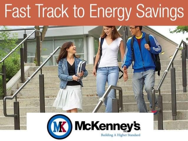 Energy Savings Initiative in Marietta, GA