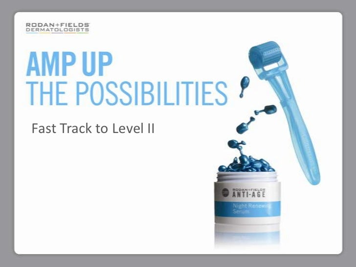 Fast Track to Level II