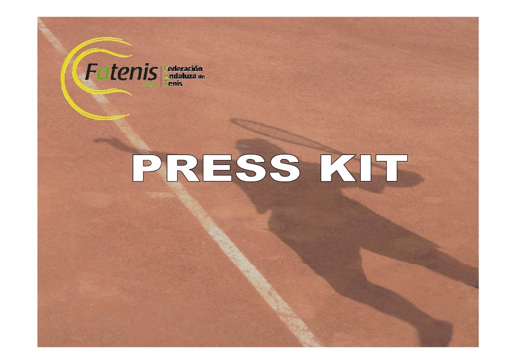 ANDALUSIAN TENNIS1.- Sports in Andalusia•   Andalusia is the most populated autonomous region of Spain with over seven    ...