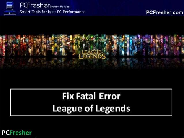 PCFresher