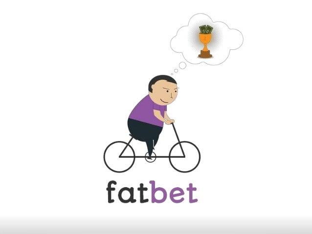 fatBet - Pitch en Startup Weekend Chihuahua 2013