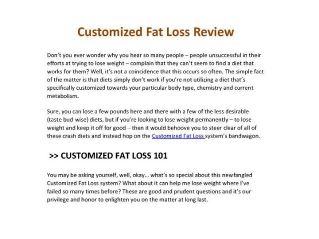 Fat Burning Diet And Exercise Plan For Women