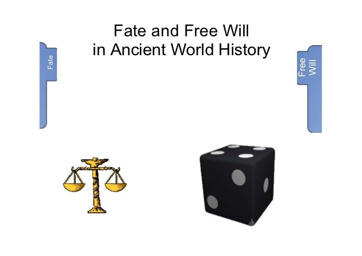 FateandFreeWill       inAncientWorldHistory                                  FreeFate                             ...