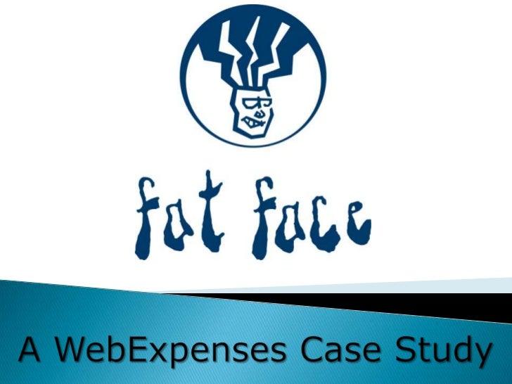 Fat Face Case Study