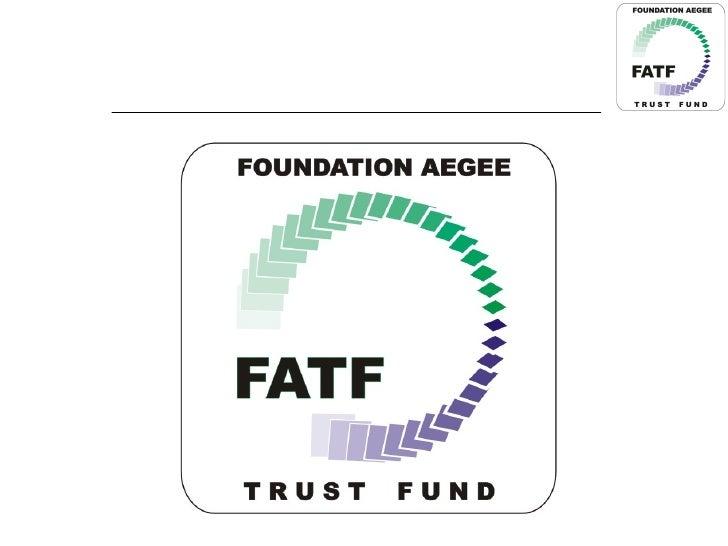 AEGEE - Foundation AEGEE Trust Fund - Agora Aachen
