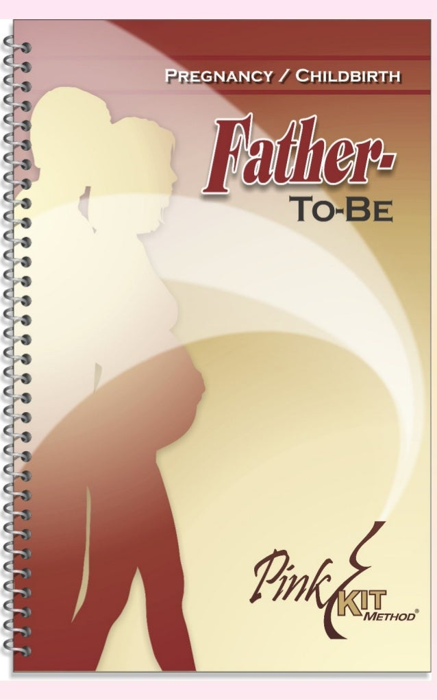 Father-to-be ... Become a skilled birth coach