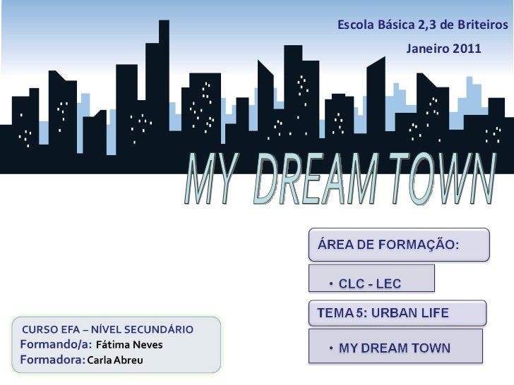 Fatima tema5 town