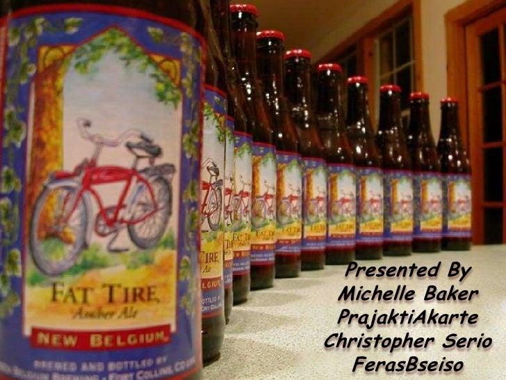Fat Tire Beer - Guerrilla Marketing Campaign