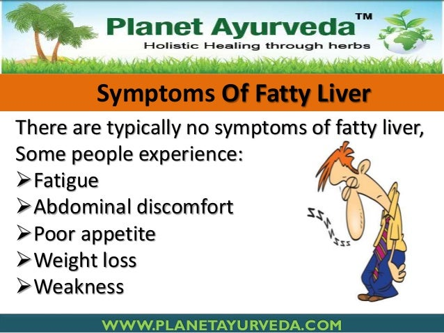 What are some home remedies to treat a fatty liver?