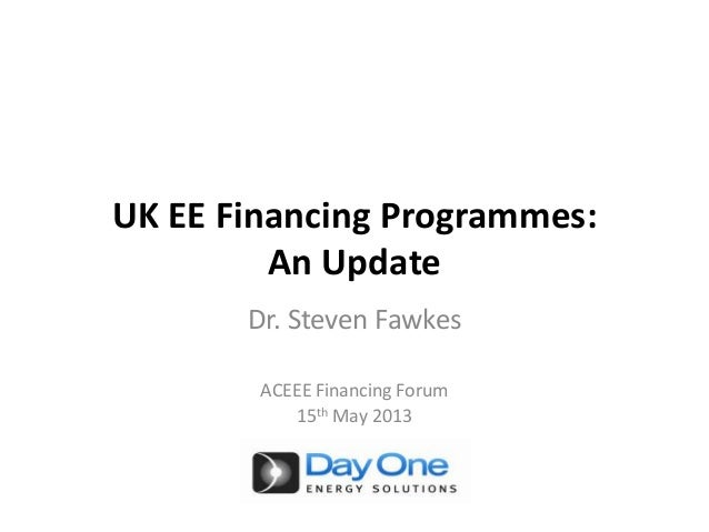 Fawkes Steven ACEEE conference May 2013