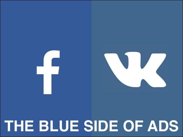 Benchmark facebook vs vkontakte ads platform testing