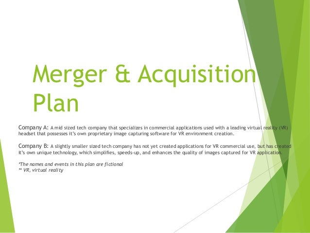 Mergers and Acquisitions as Part of Your Growth Strategy