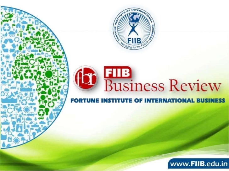 FBR aims to bridge the gapBetween academic   management research & professional                  management practices  By ...