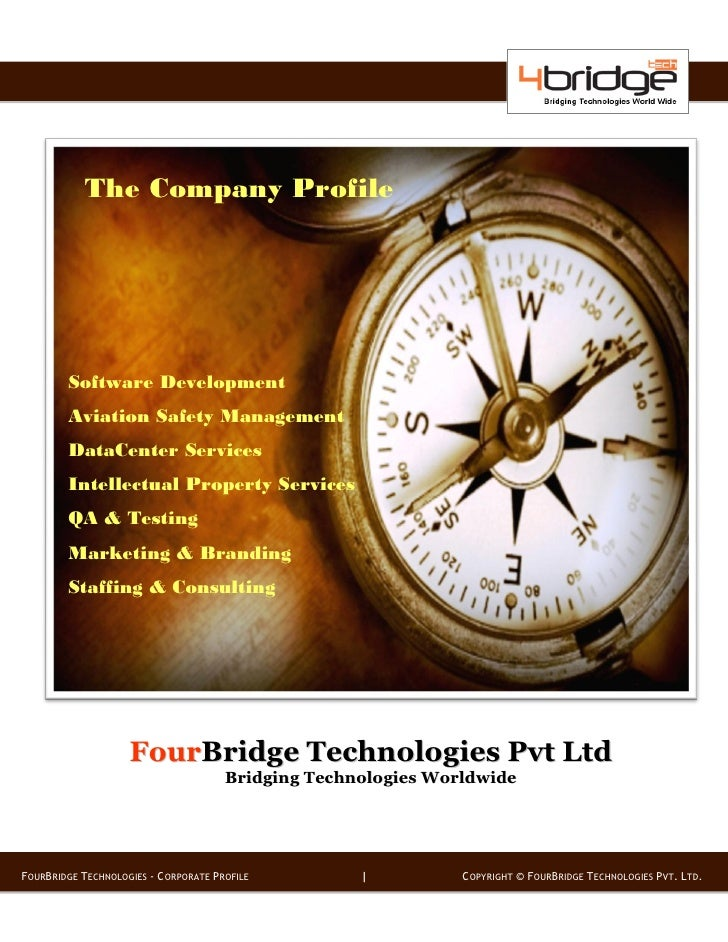 The Company Profile        Software Development        Aviation Safety Management        DataCenter Services        Intell...