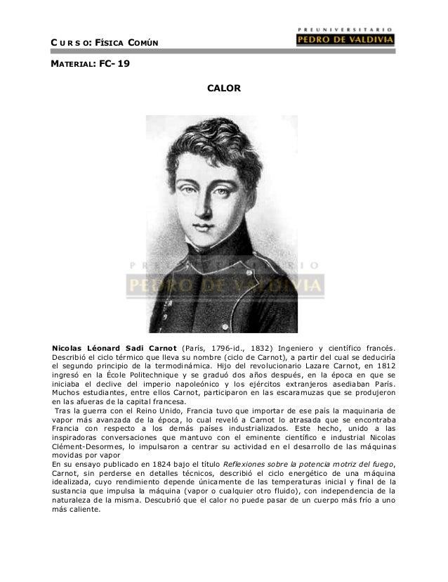 Calor (FC19 - PDV 2013)