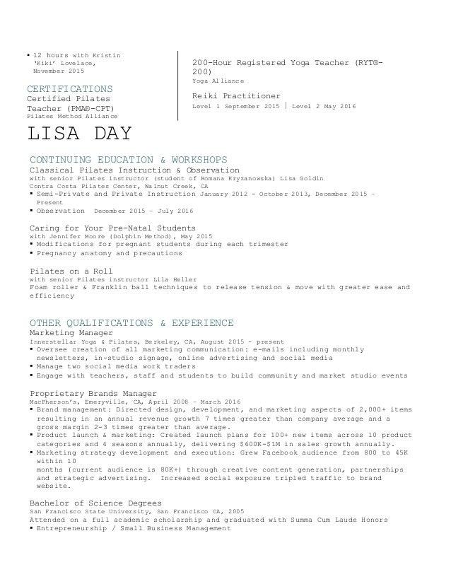 Yoga Resume Objective Teacher Resume Sle Resume Sle Resume For For Resume  Student Teacher Cover Letter