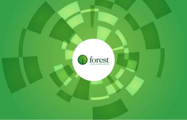 Copyright. Forest Creative Communications Pvt Ltd 2012