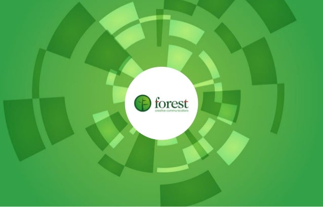 Forest Creative Communications