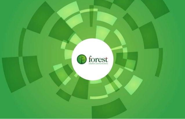 Copyright. Forest Creative Communications Pvt Ltd 2012