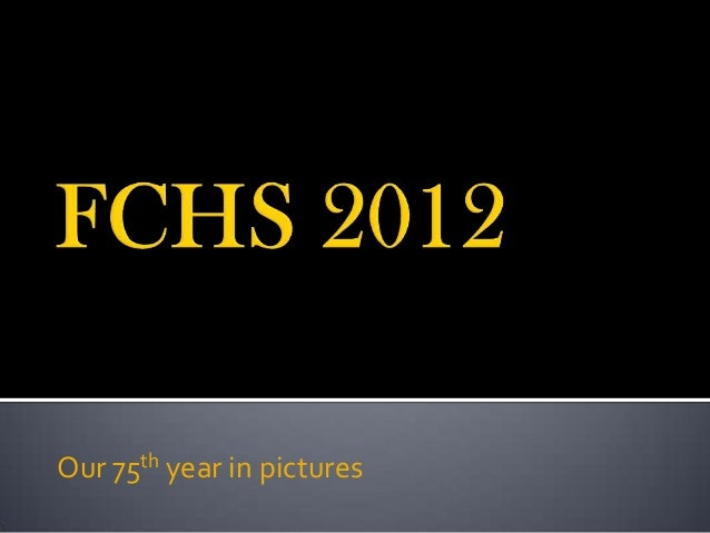 Franklin Co. Historical Society 2013 Year in Review