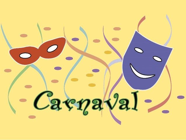 And that was all, my friends !!! See you next Carnival, jajaja!!!
