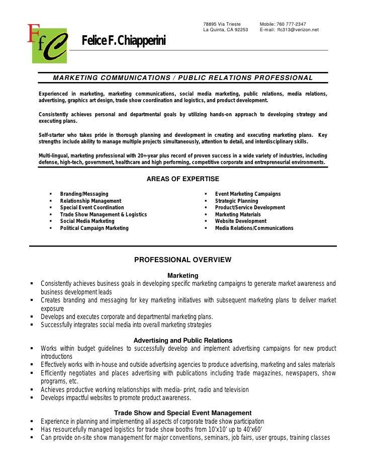 Fc Resume 2009 Ca Rev0111