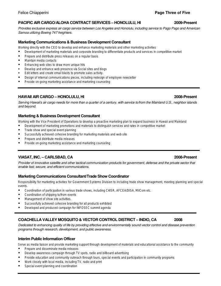 new york resume services