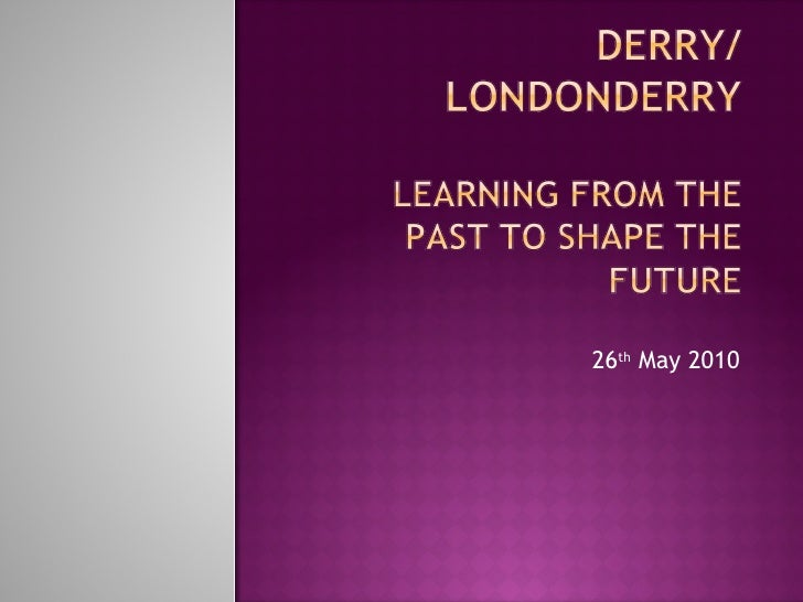 FCT Mitrovica - Derry Lononderry