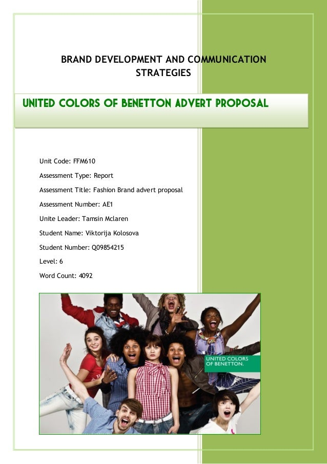 United Colors Of Benetton Promo Code